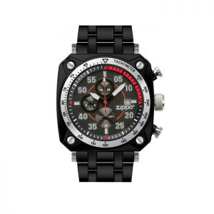 ساعت زیپو مدل 45019