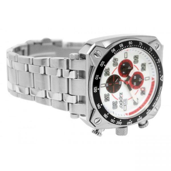 ساعت زیپو مدل 45020