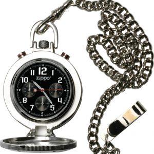 ساعت زیپو مدل 45021